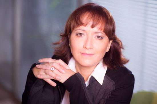 Barbara Guzina
