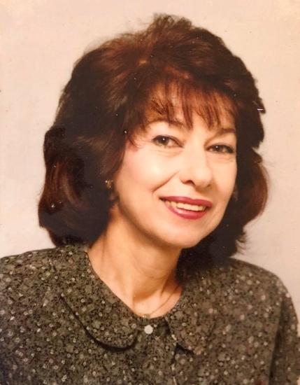 Marjana Lubej